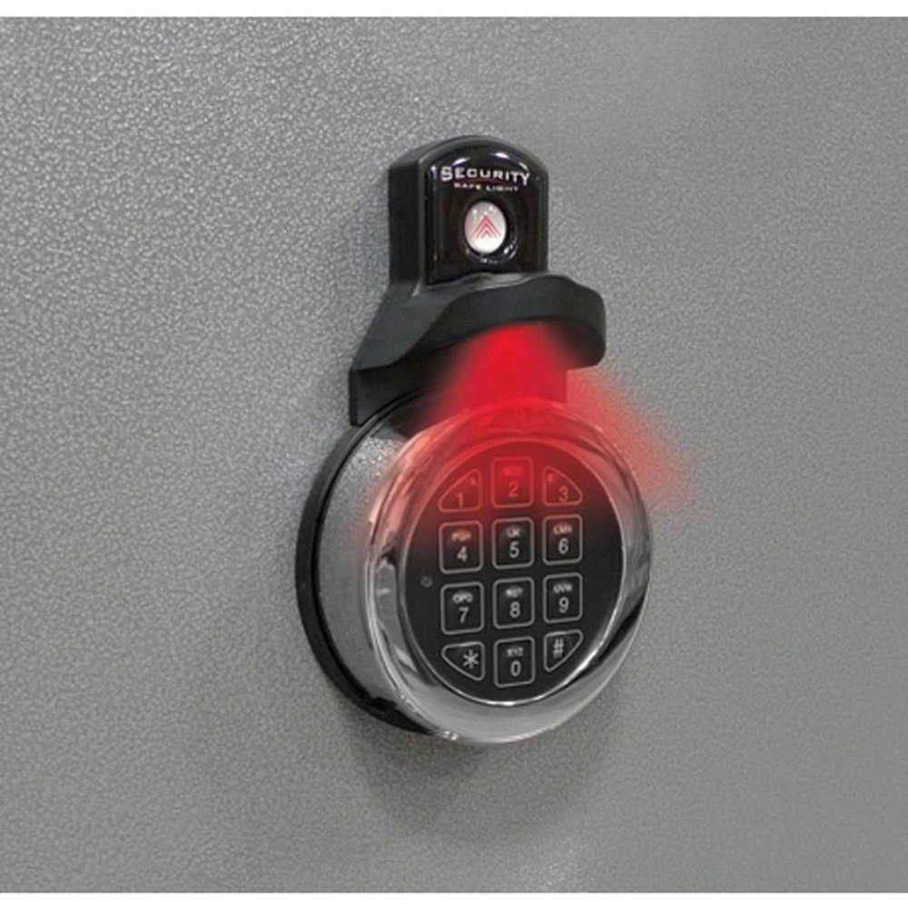 Cannon Security Safe Light for Electronic Locks