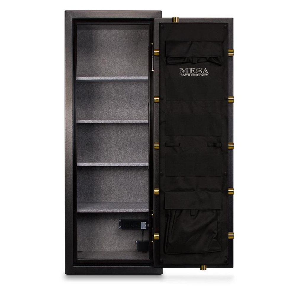 Mesa MBF5922C-P 1-HR Burglary & Fire Safe - Combination Lock