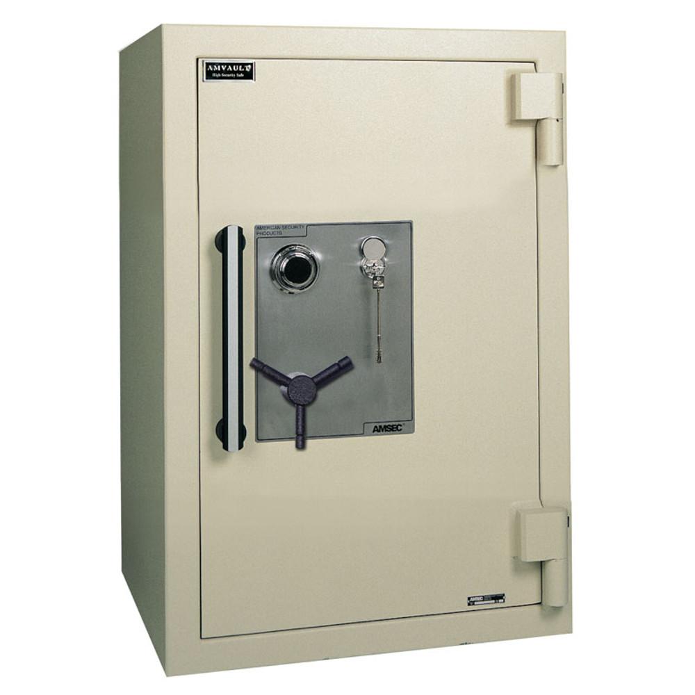 American Security AMVAULT CE3524 TL-15 High Security Composite Safe