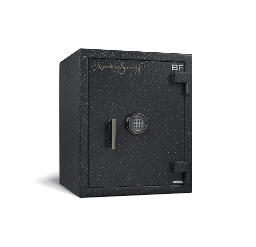 American Security BF 2116 60-Minute Burglary & Fire Safe