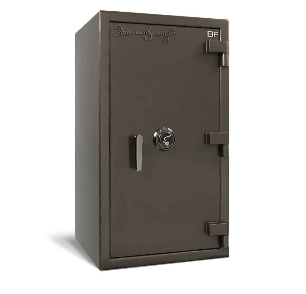 American Security BF 3416 60-Minute Burglary & Fire Safe