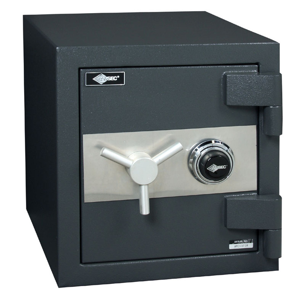 American Security CSC1413 2-Hour Burglary & Fire Safe