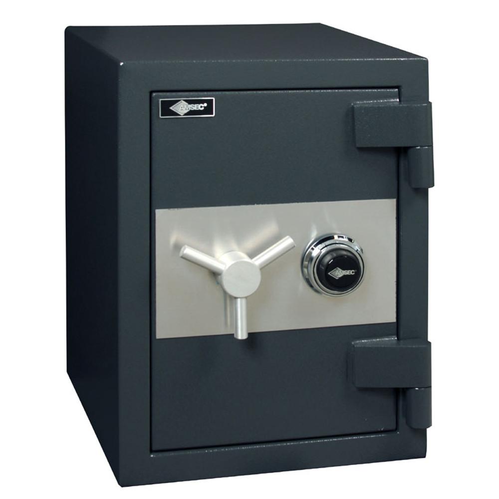 American Security CSC1913 2-Hour Burglary &  Fire Safe