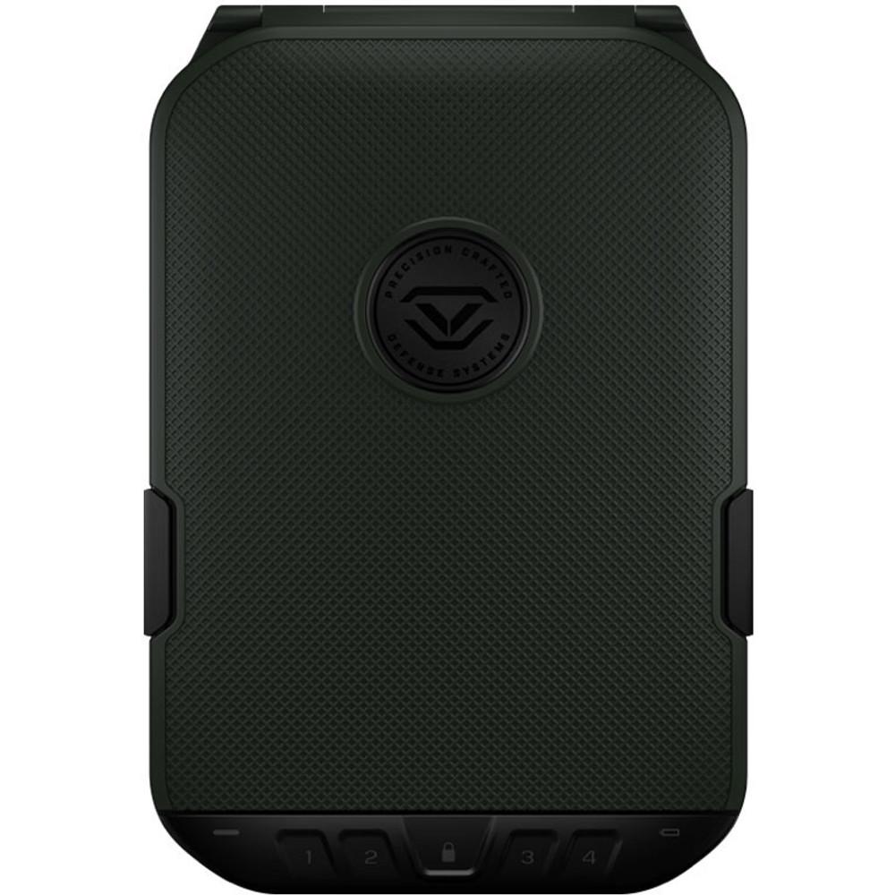 VAULTEK LifePod 2.0 Weather Resistant Lockable Storage Case - Olive Drab Special Edition