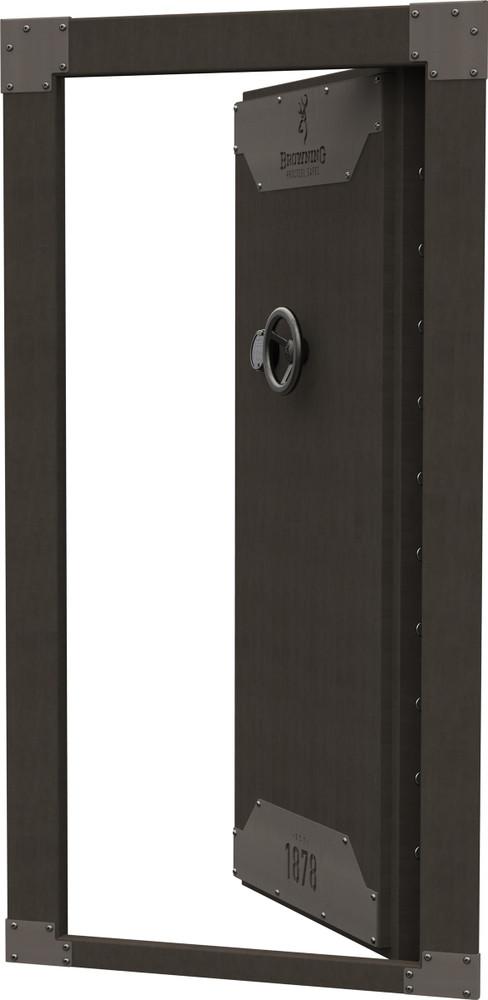 Browning 1878 Series Metal Glaze Clamshell Vault Door - In-Swing