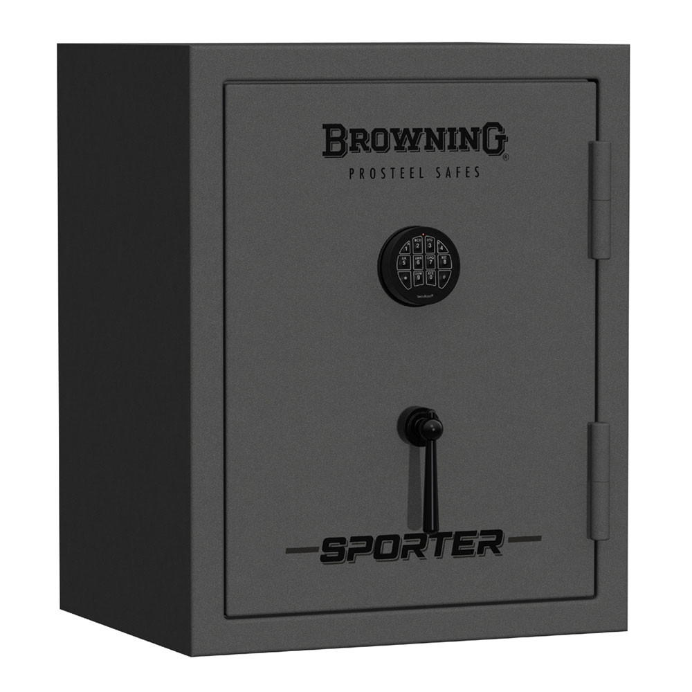 Browning SP9 Sporter Compact Safe 60-Minute Fire Rating