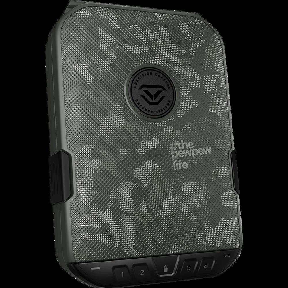VAULTEK LifePod 2.0 Weather Resistant Lockable Storage Case - Colion Noir Edition