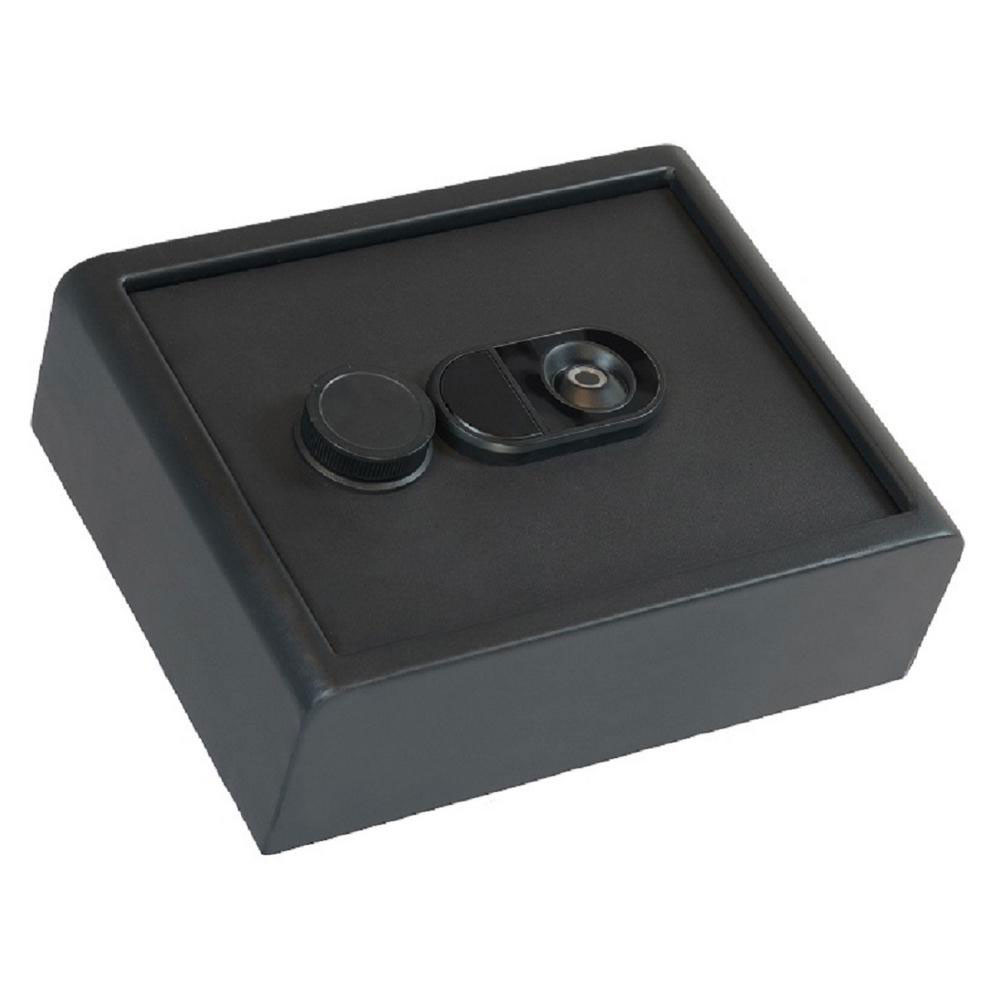 Sports Afield SA-PV1M-BIO Sanctuary Personal Drawer Vault with Biometric Lock