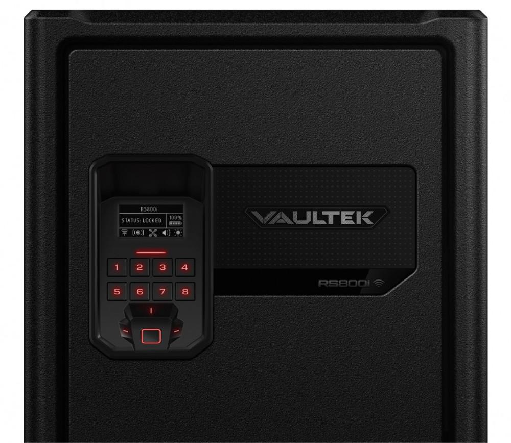 VAULTEK RS800i Wi-Fi Biometric Smart Rifle Safe