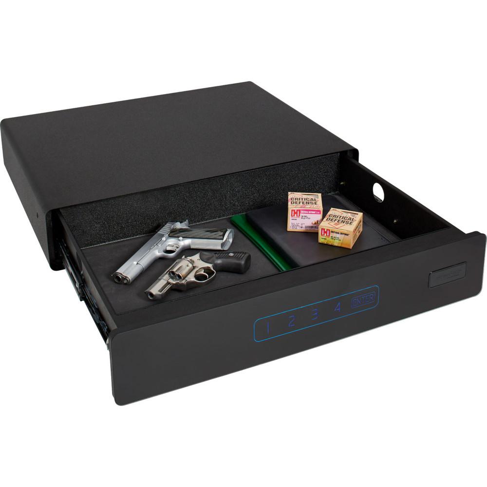 SnapSafe Under Bed Safe - Medium