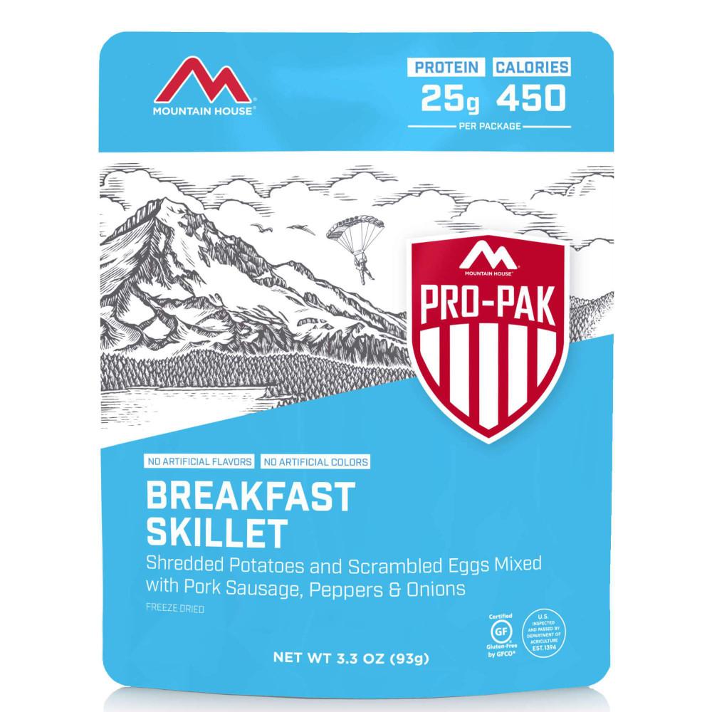 Mountain House Breakfast Skillet - Pro-Pak (Case of 6)