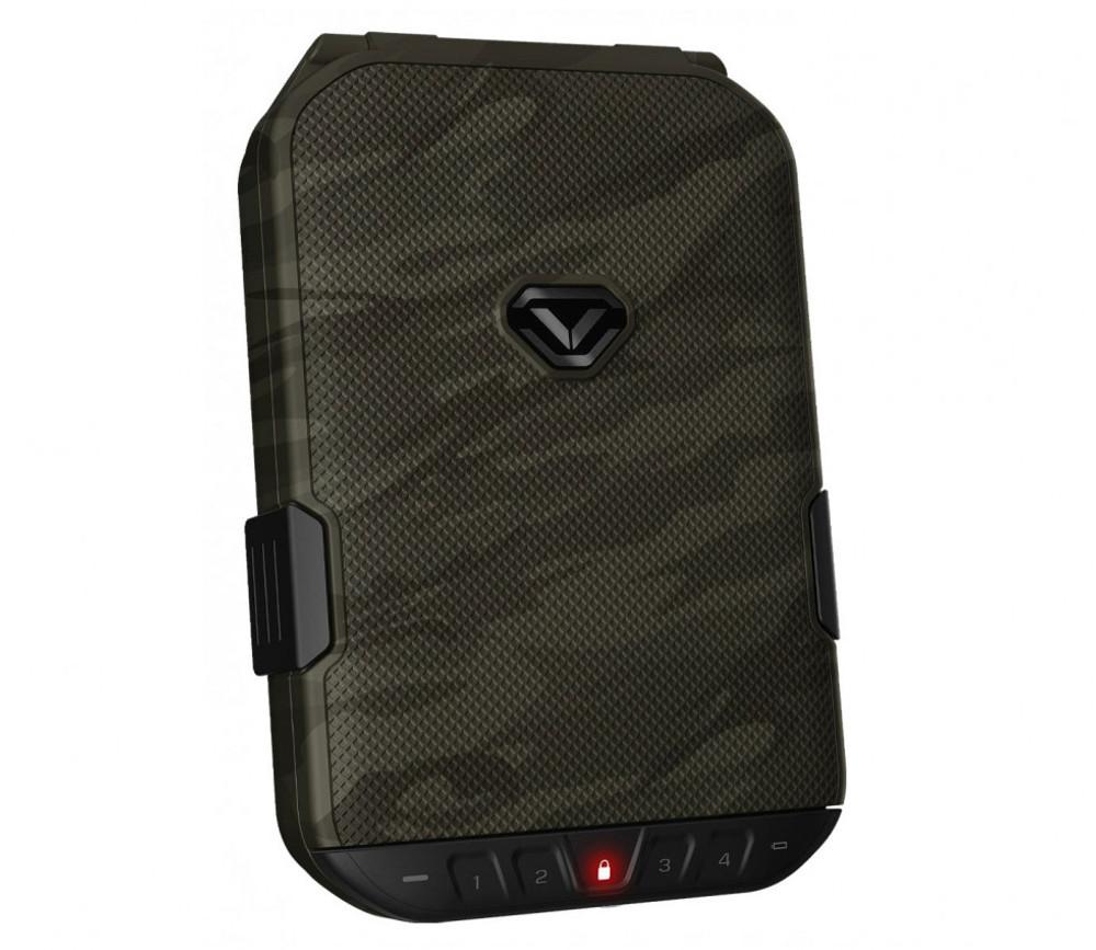 VAULTEK LifePod Weather Resistant Lockable Storage Case - Camo (Special Edition)