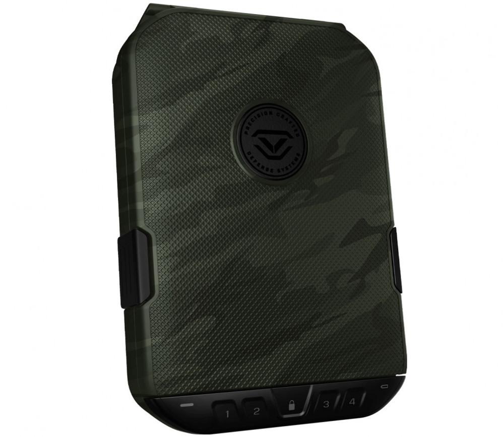 VAULTEK LifePod 2.0 Weather Resistant Lockable Storage Case - Camo (Special Edition)
