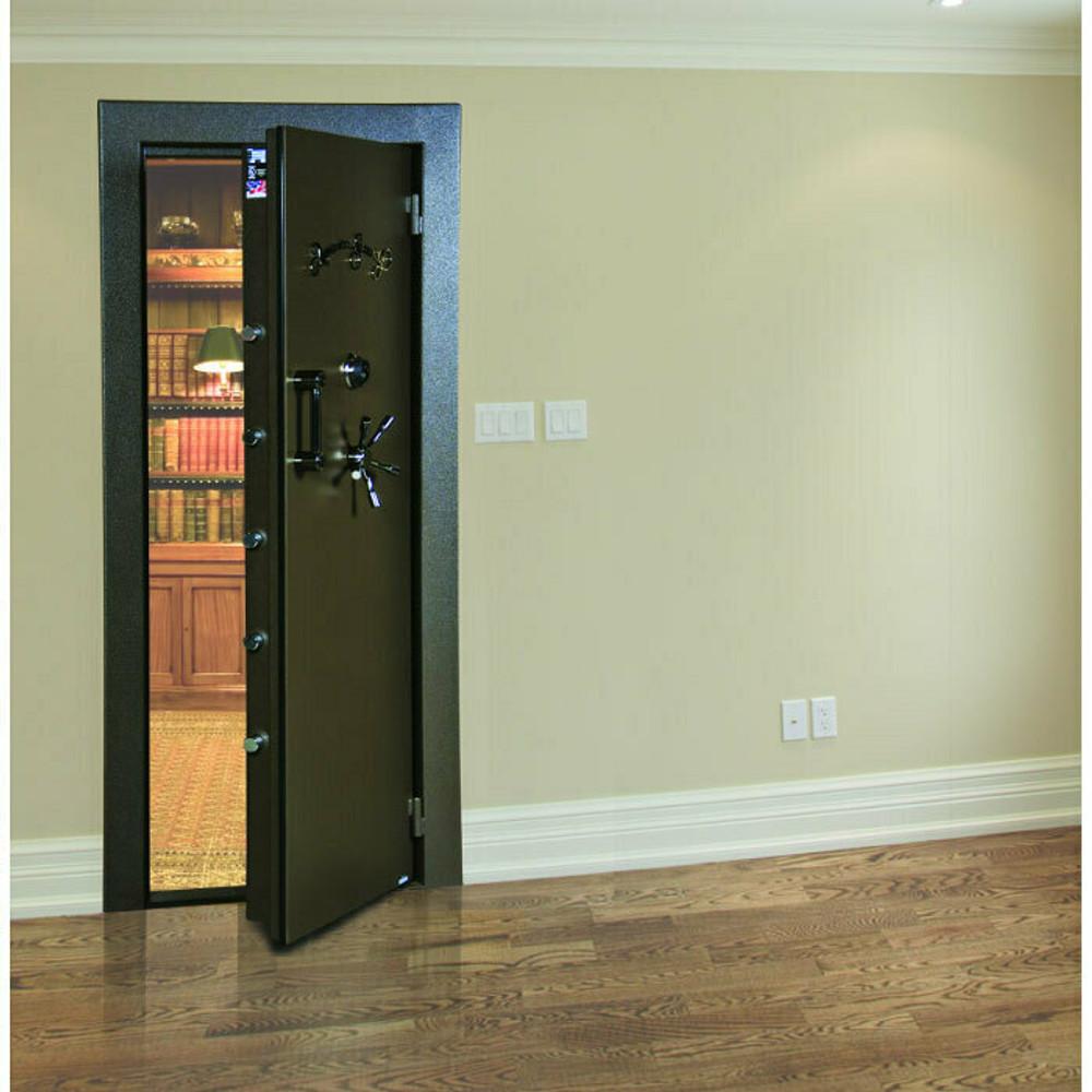 American Security VD8036BFIS In-Swing Vault Door