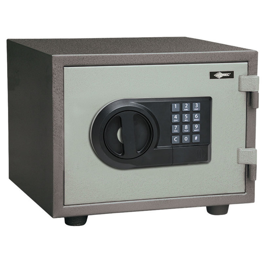 American Security FS712E5LP 60-Minute Fire Safe-11
