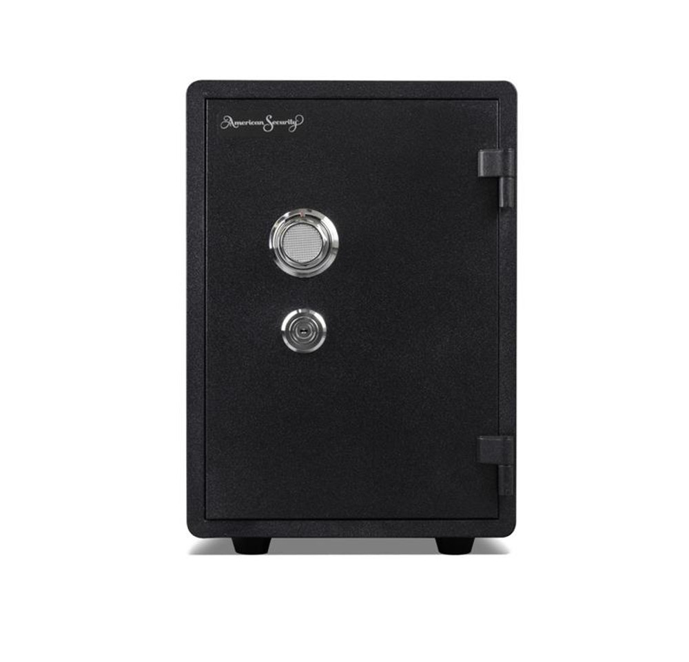 American Security FS149 60-Minute Fire Safe-16