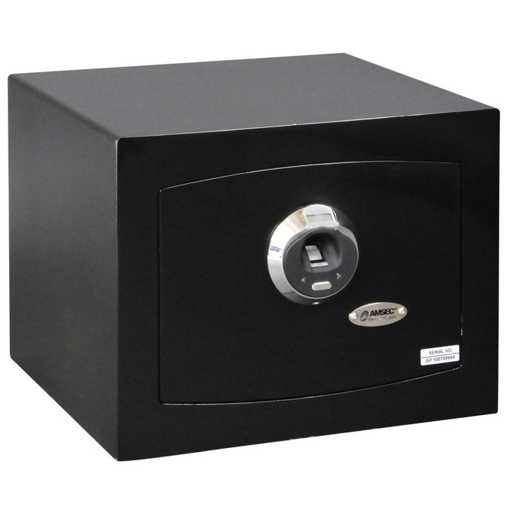 American Security ESF1214 Compact Biometric Burglary Safe-12