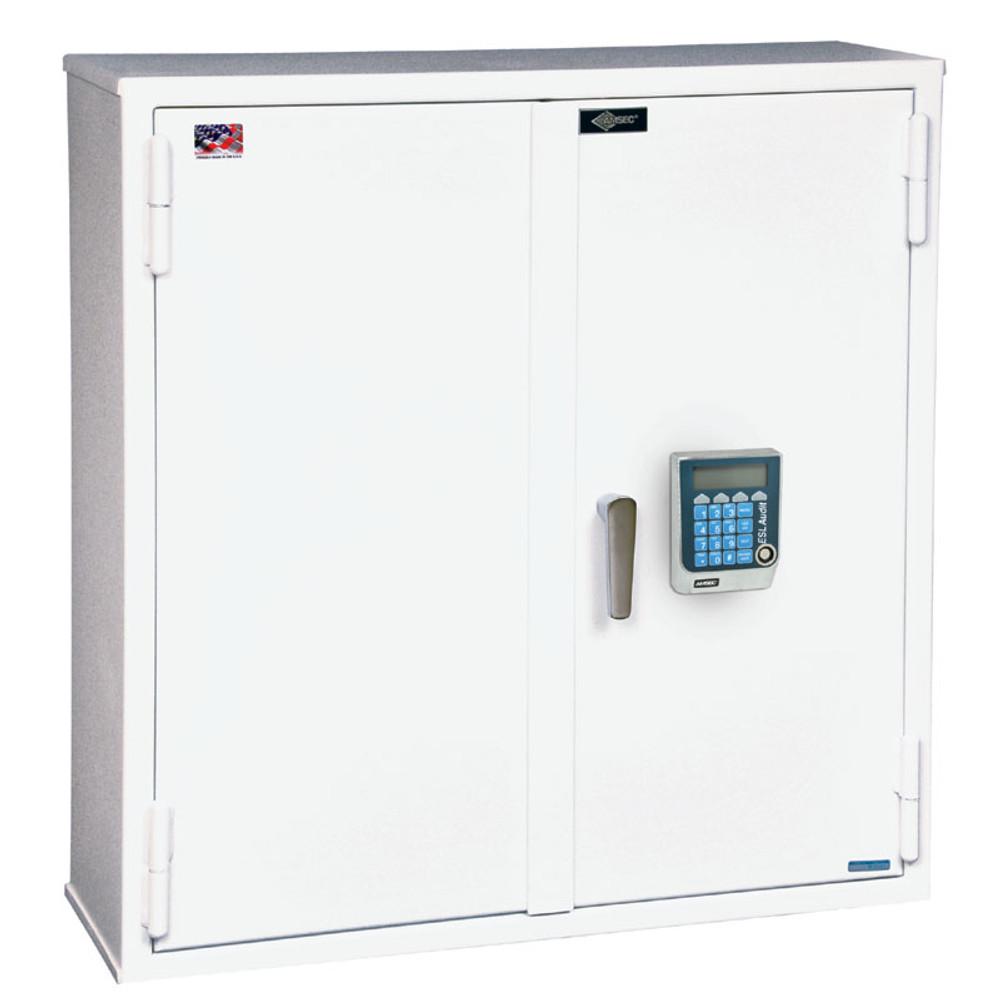 American Security PSAudit-14 ESL Audit Lock Pharmacy Safe-15