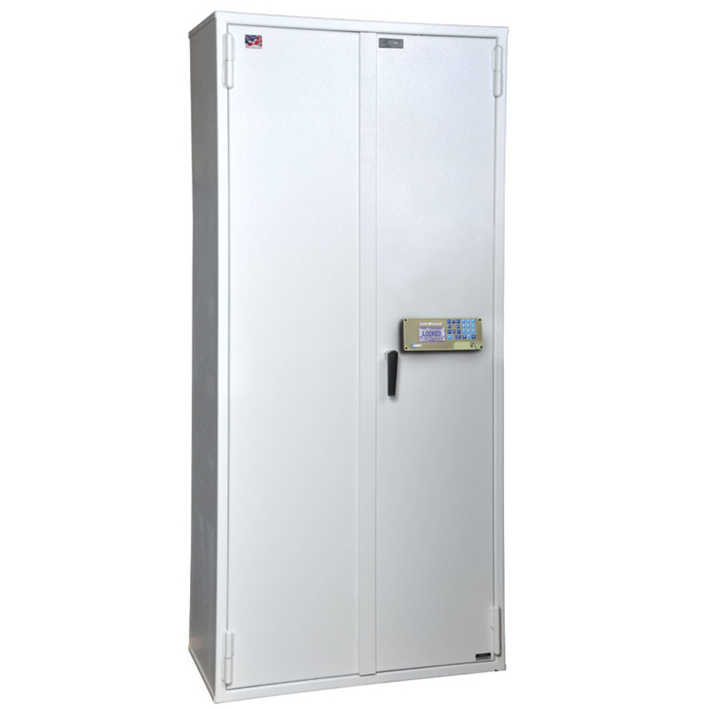 American Security PSSW-38 SafeWizard Pharmacy Safe