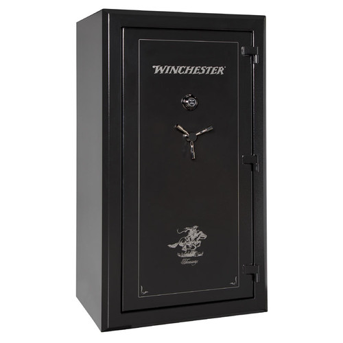 Winchester Treasury 48 90-Minute 48 Gun Fire Safe