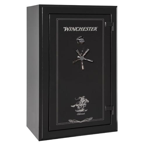 Winchester Silverado 33 2-Hour 30 Gun Fire Safe