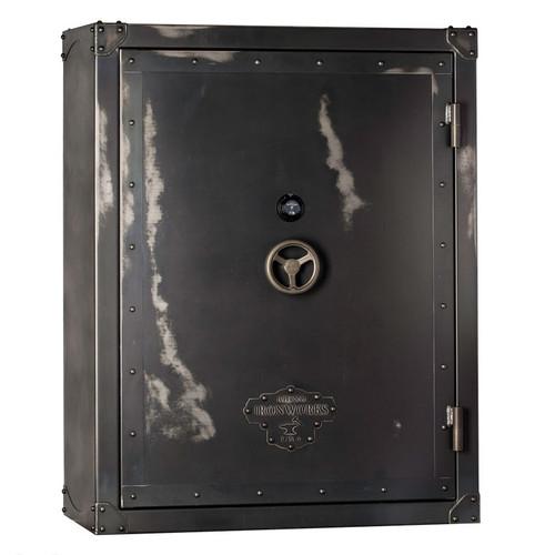 Rhino Ironworks CIWD7256X 85-Minute 76 Gun Fire Safe