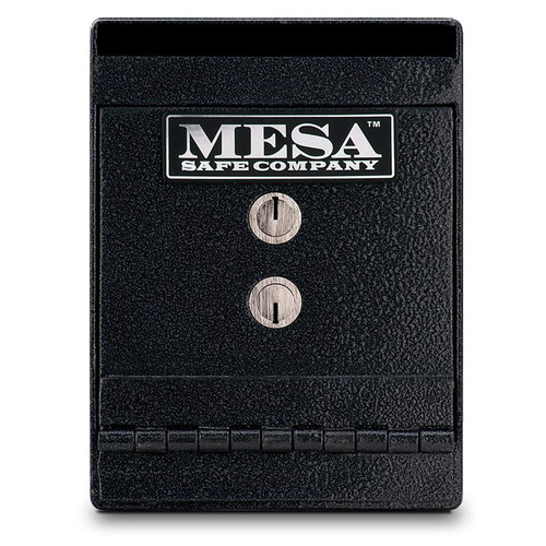 Mesa MUC2K Under Counter Safe