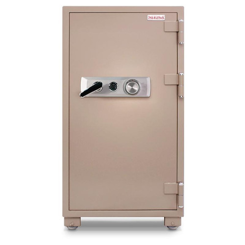 Mesa MFS120C 2 Hour Fire Safe - Combination Lock