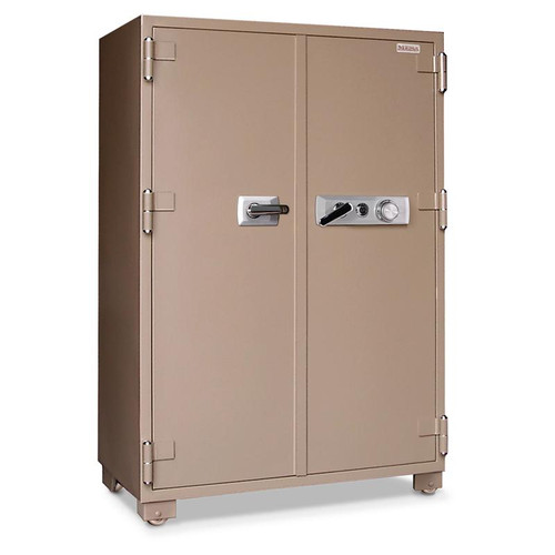 Mesa MFS170DDC 2 Hour Fire Safe - Combination Lock