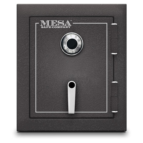 Mesa MBF1512C Burglary & Fire Safe - Combination Lock
