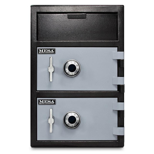 Mesa MFL3020CC Depository Safe - Combination Lock