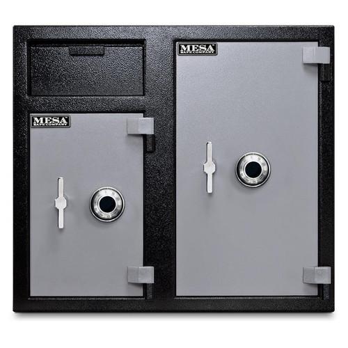 Mesa MFL2731CC Depository Safe - Combination Lock