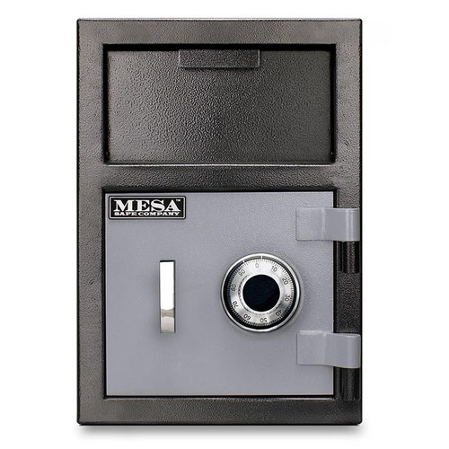 Mesa MFL2014C Depository Safe - Combination Lock