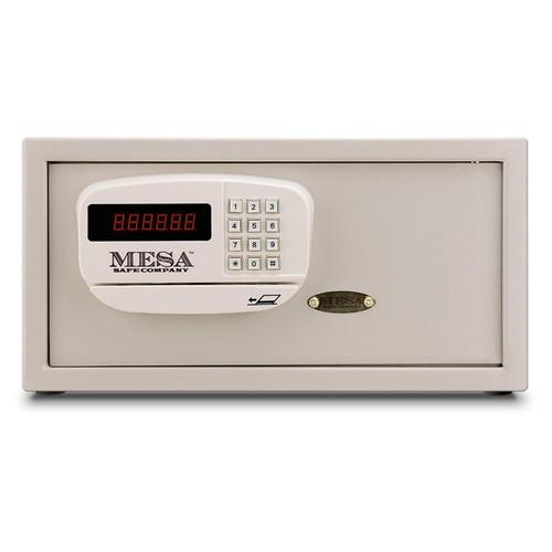 Mesa MHRC916E Hotel Safe - White