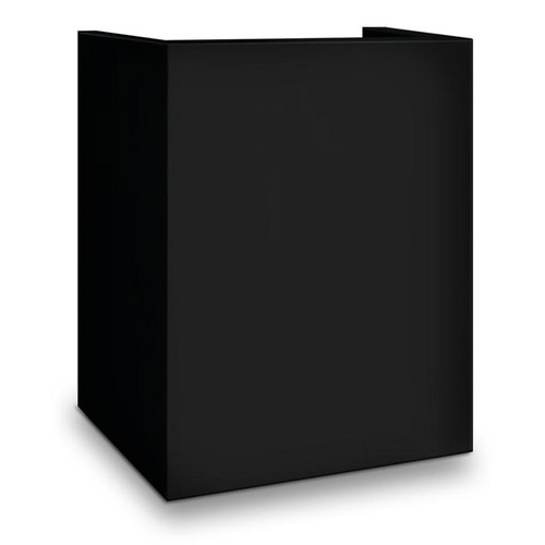 Mesa MP916 Hotel Safe Pedestal - Black