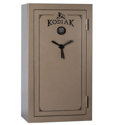 Kodiak K5933EX 60-Minute 28 Gun Fire Safe