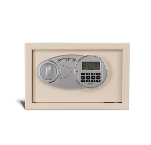 American Security EST813 Electronic Personal Security Safe