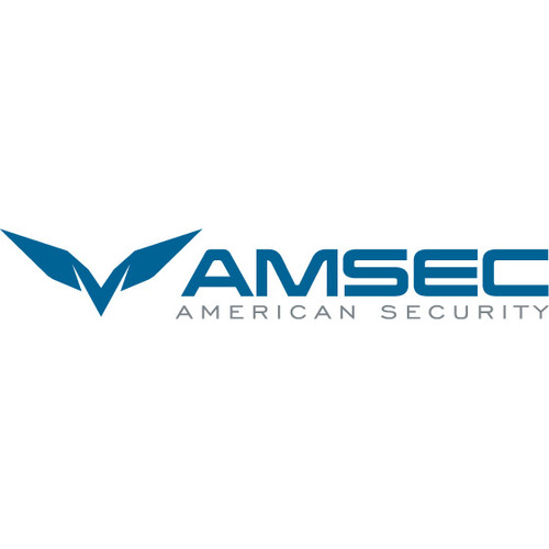 American Security DXF2420 TL-30 High Security Safe