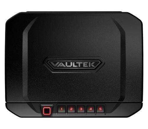 VAULTEK VT20i Rugged Biometric Bluetooth Smart Safe - Stealth Black