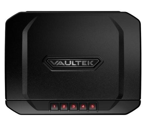 VAULTEK VT20 Rugged Bluetooth Smart Safe - Stealth Black