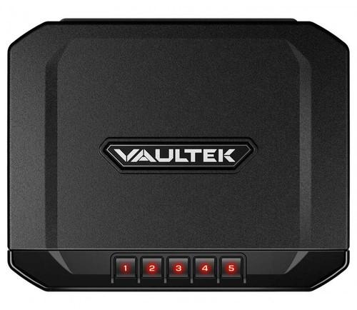 VAULTEK VE10 Portable Safe - Stealth Black