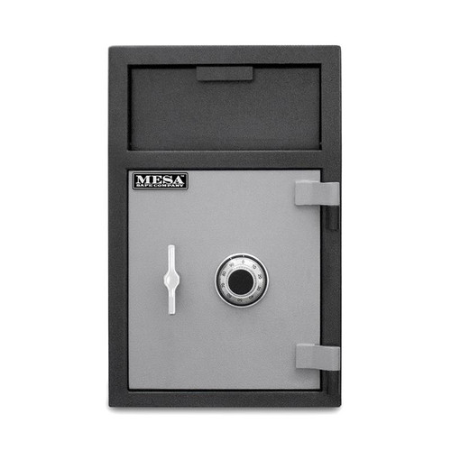 Mesa MFL25C-ILK Depository Safe - Combination Lock