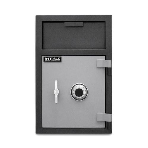 Mesa MFL25C-ILK Depository Safe - Combination Lock