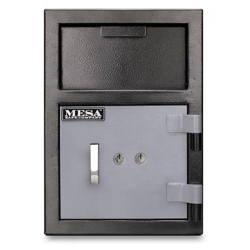Mesa MFL2014K Depository Safe - Key Lock