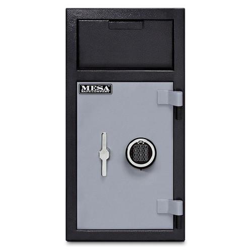 Mesa MFL2714E Depository Safe - Electronic Lock