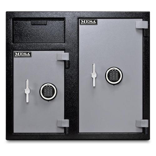 Mesa MFL2731EE Depository Safe - Electronic Lock