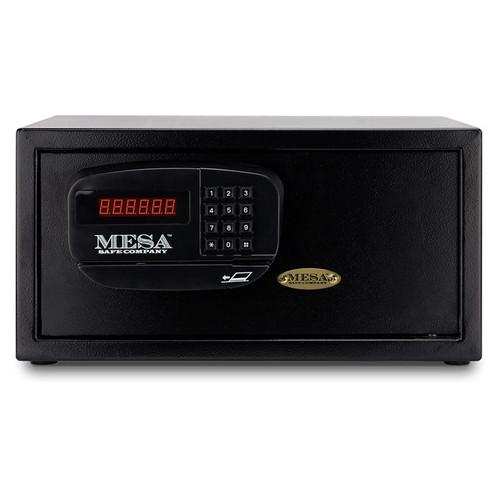 Mesa MHRC916E Hotel Safe - Black