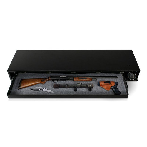 Mesa MUBG652E Under Bed Gun Safe