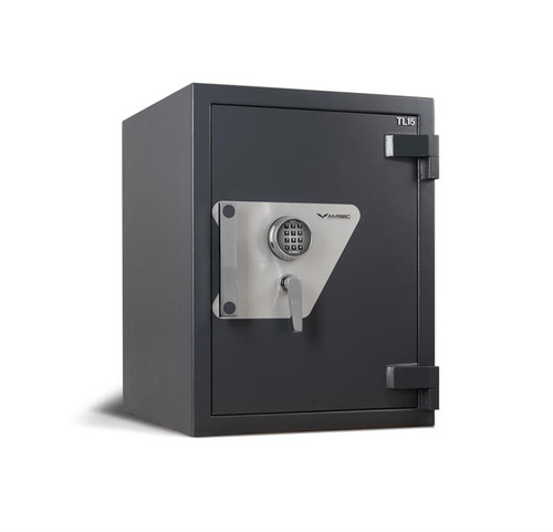 American Security MAX2518 High-Security U.L. Listed TL-15 Composite Safe
