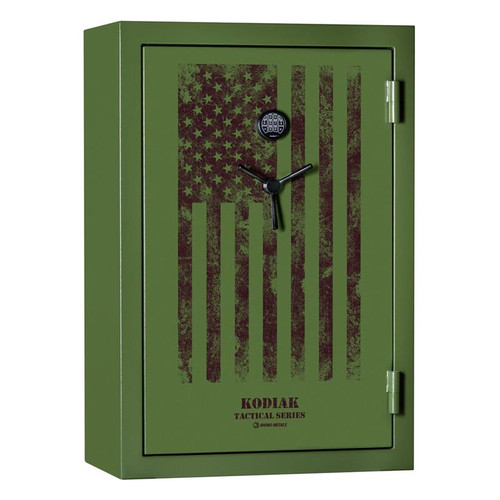 Kodiak KTF5940EX-SO 60-Minute 38 Gun Fire Safe